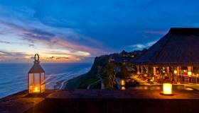 Bvlgari Hotels & Resorts Bali