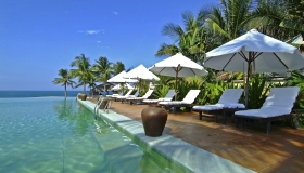 Evason Ana Mandara & Six Senses Spa Resort
